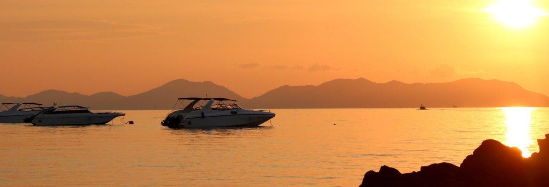 Valencia Sunset Cruise