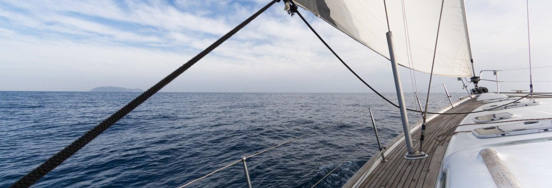 Tour della costa di Valencia in barca a vela
