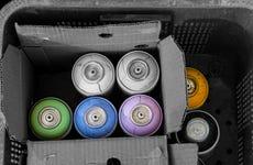Free tour del grafiti por Valencia