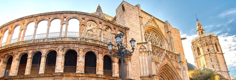 Tour delle chiese e del Santo Graal a Valencia