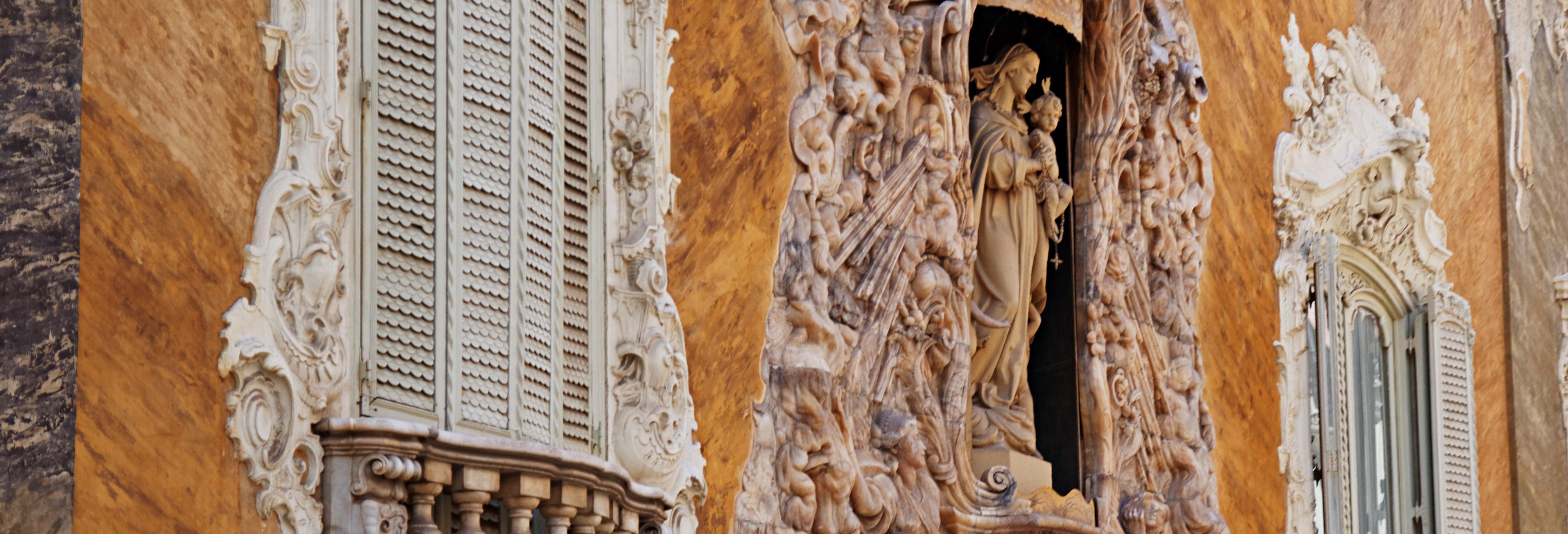 Tour dei Palazzi di Valencia