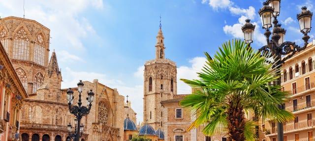 Tour privato di Valencia