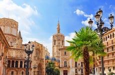 Tour privado por Valencia