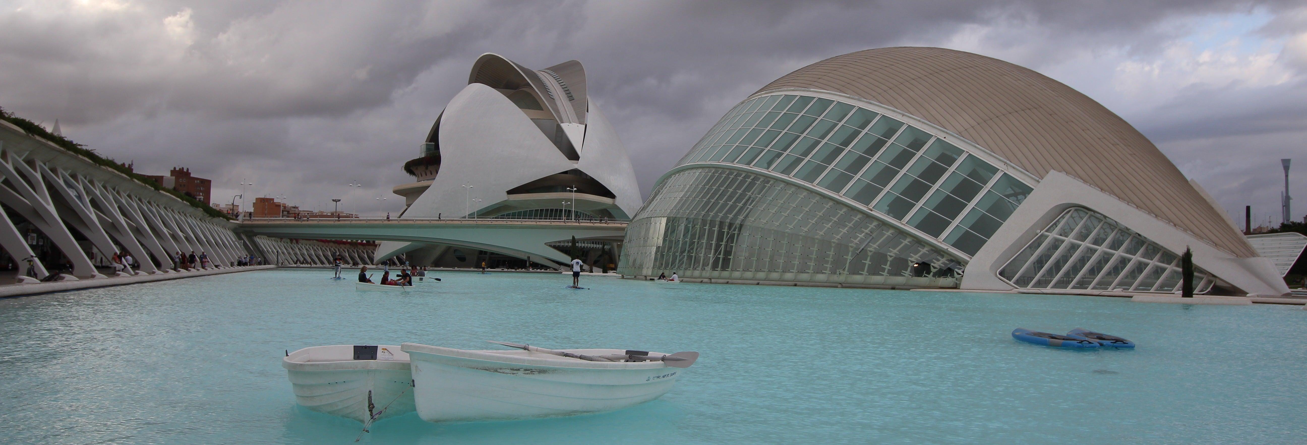 Tour in Segway di Valencia