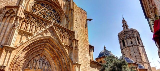 Tour della Valencia medievale