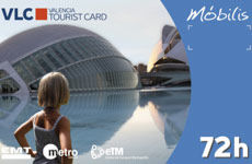Valencia Tourist Card