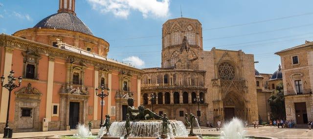 Tour di Valencia e della Lonja de la Seda