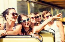 Bus turístico + Valladolid Card