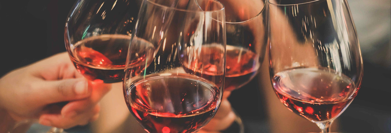 Cata de vinos en El Coloquio de los Perros