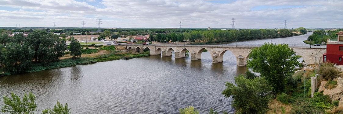 Visitas cercanas de Valladolid