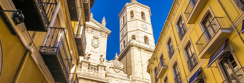 Valladolid, una ciudad de cine