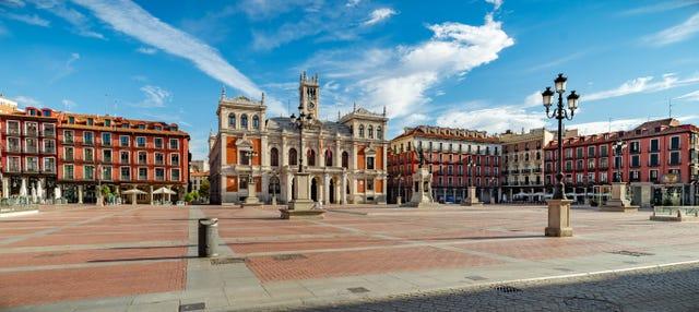 Tour privado por Valladolid ¡Tú eliges!