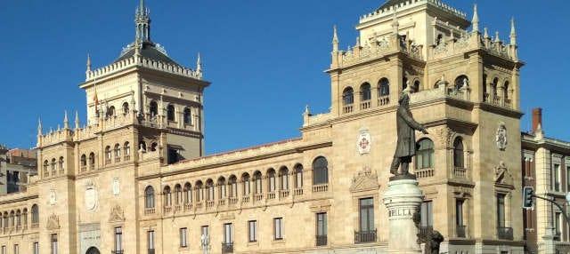 Tour teatralizado de los personajes ilustres de Valladolid