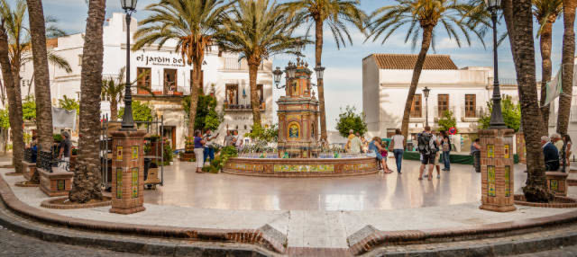 Free tour por Vejer de la Frontera