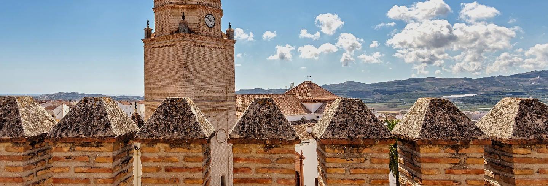 Visita guiada por Vélez-Málaga