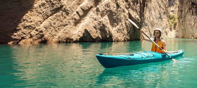 Alquiler de kayak en Mont-Rebei