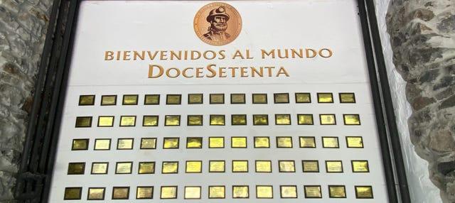 Visita a la fábrica de cerveza DoceSetenta