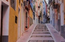 Tour privado por Villajoyosa ¡Tú eliges!