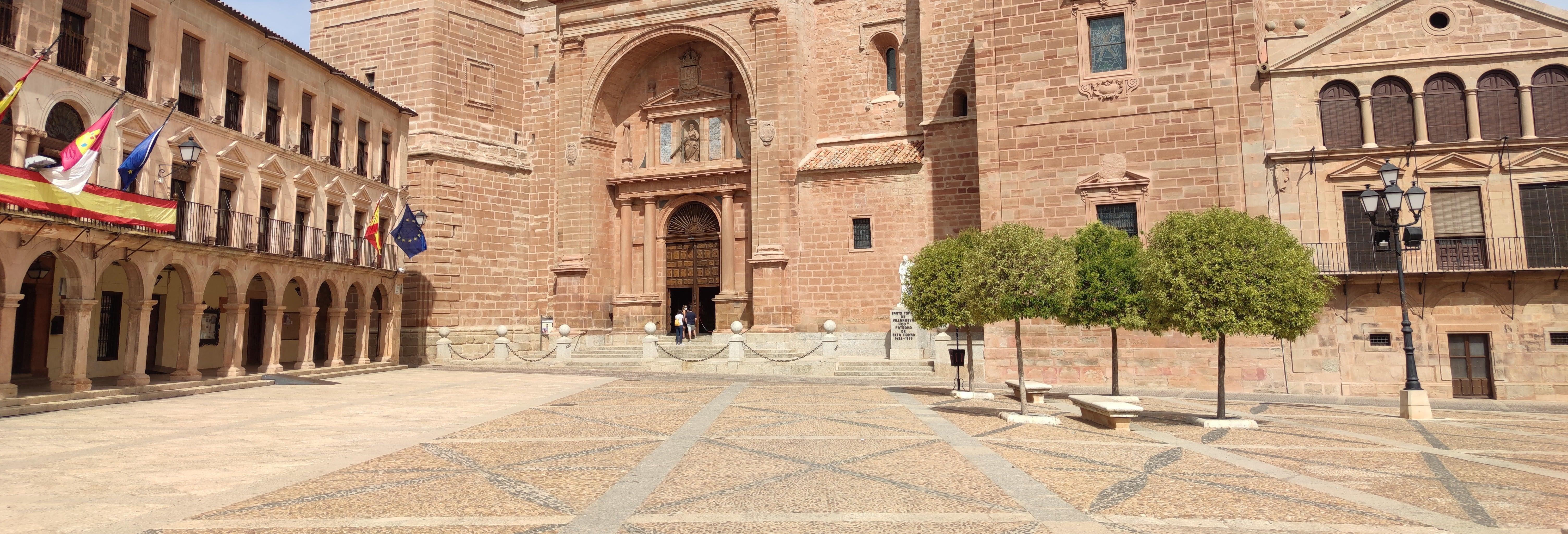 Tour teatralizado por Villanueva de los Infantes