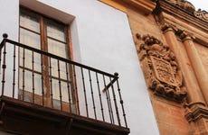 Visita guiada por Villanueva de los Infantes