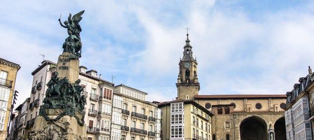 Free tour por Vitoria