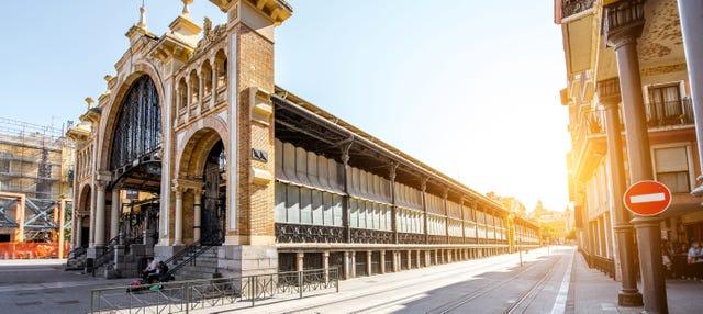 Free tour por la Zaragoza modernista