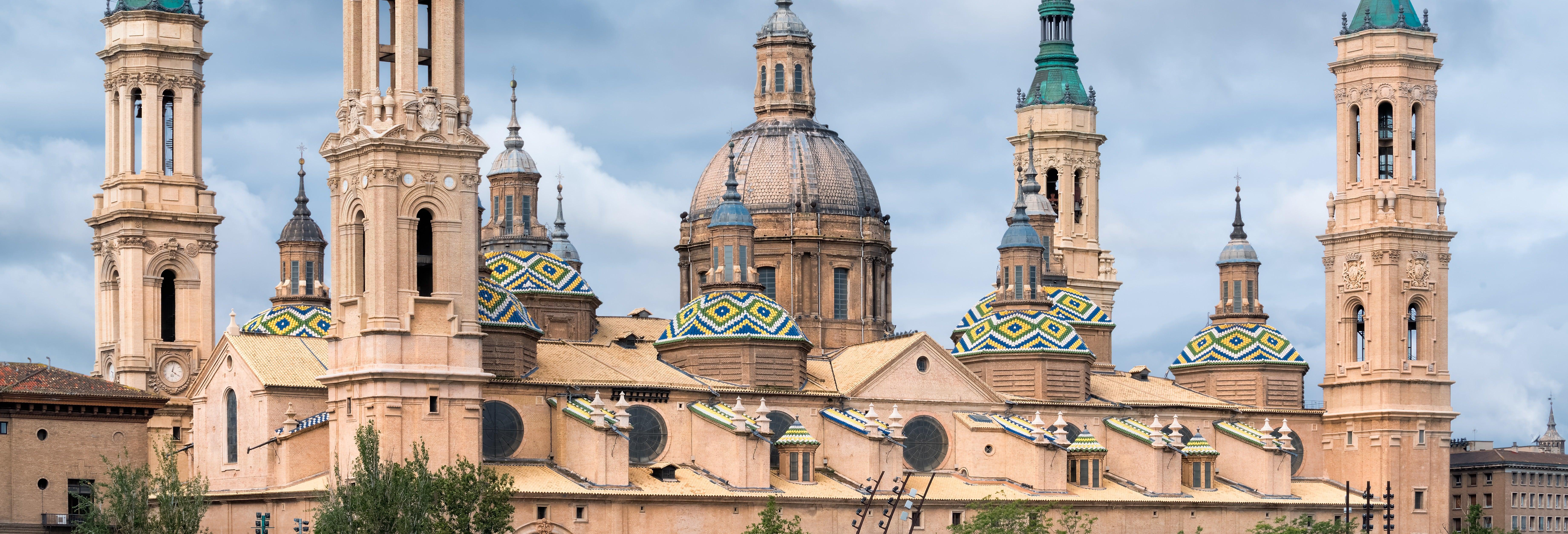 Free tour por Zaragoza