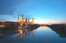 Tour por la Zaragoza misteriosa
