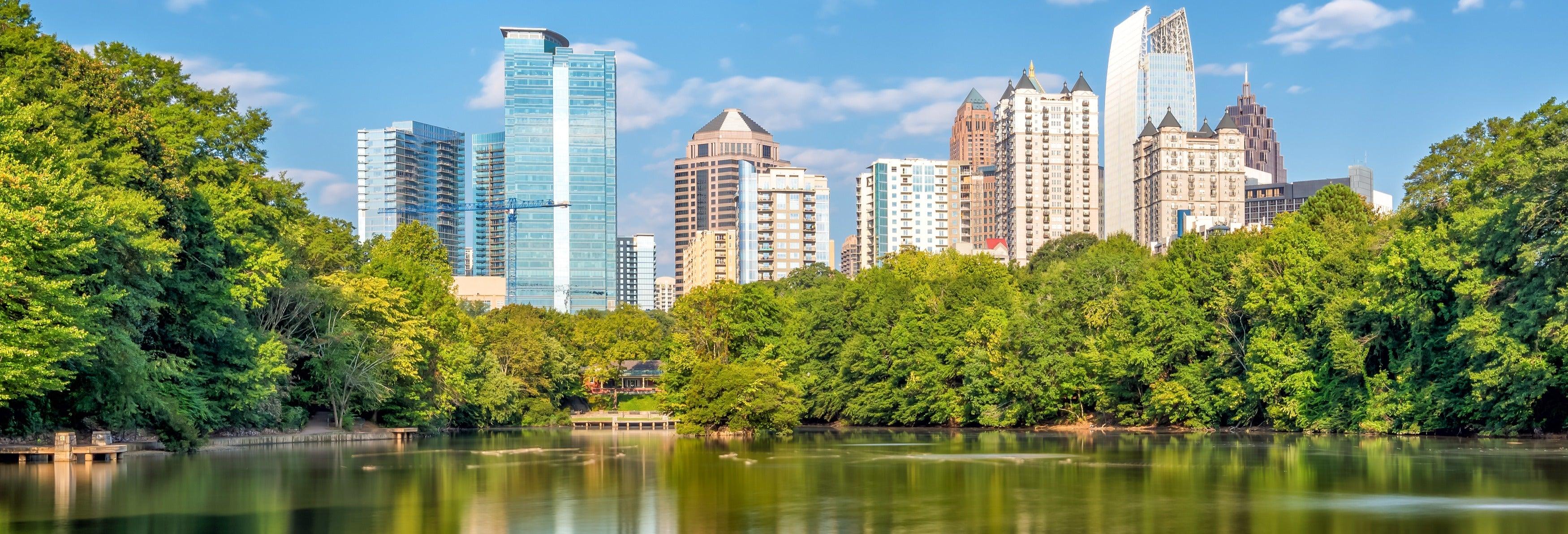 Visita guiada por Atlanta