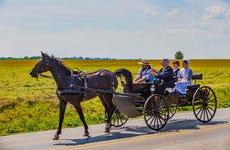 Tour de la cultura amish