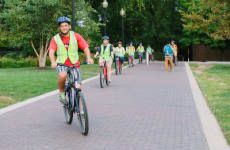 Tour en bicicleta por Chicago