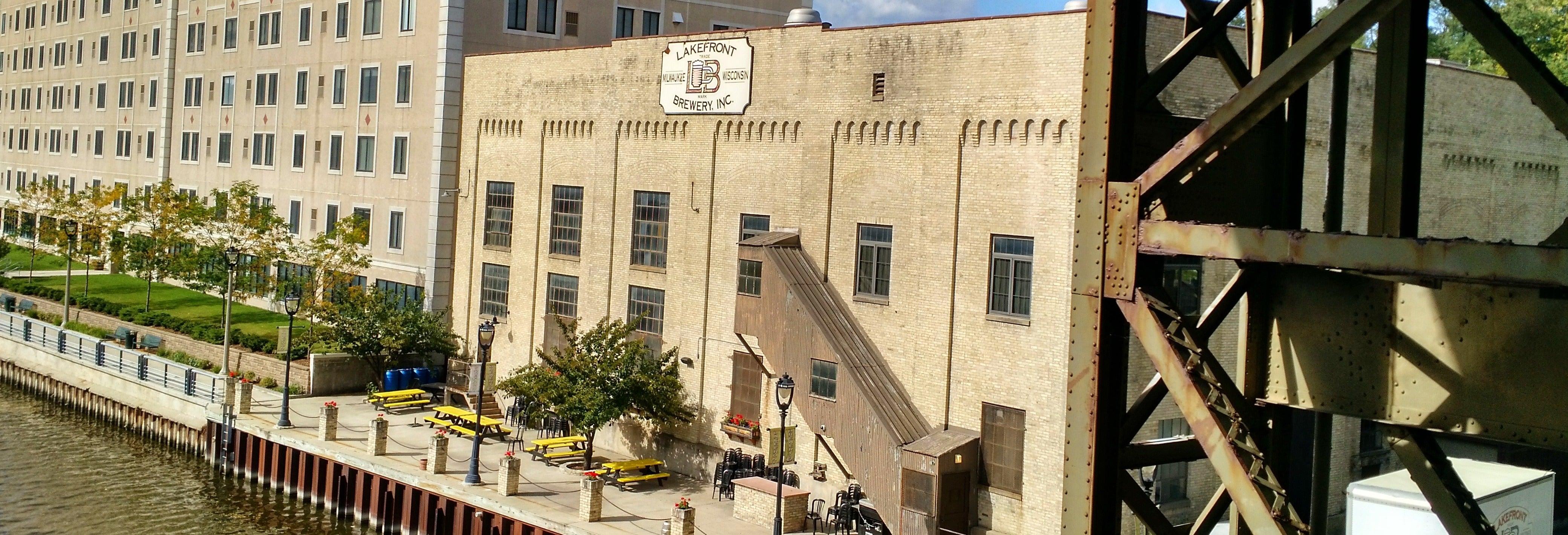 Tour de la cerveza por Milwaukee