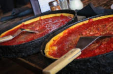 Tour gastronómico por Chicago