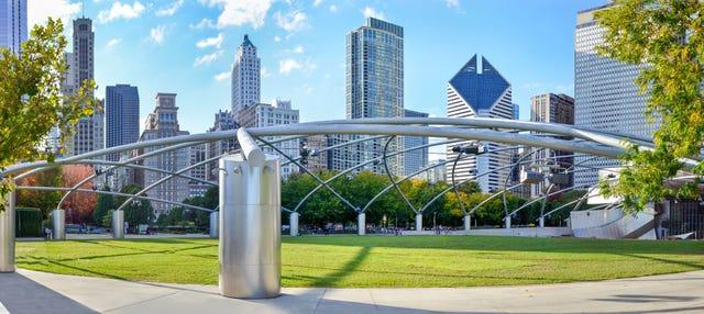 Tour de arquitectura por Chicago