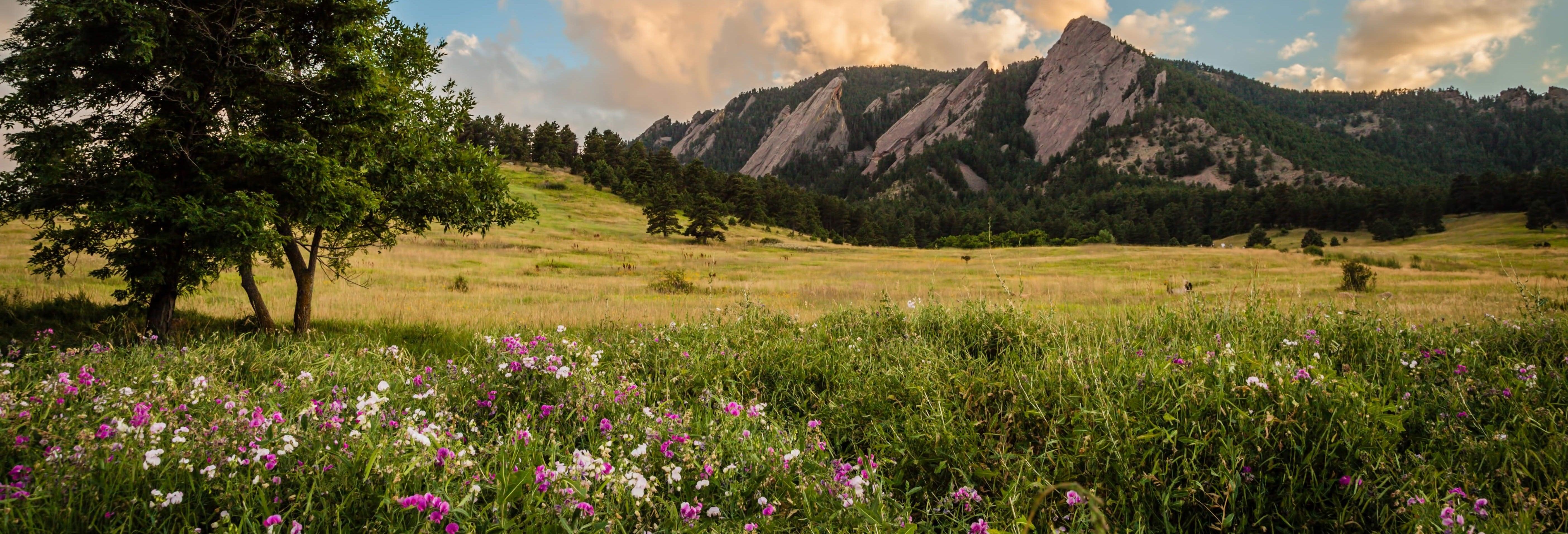Boulder Hiking Trip