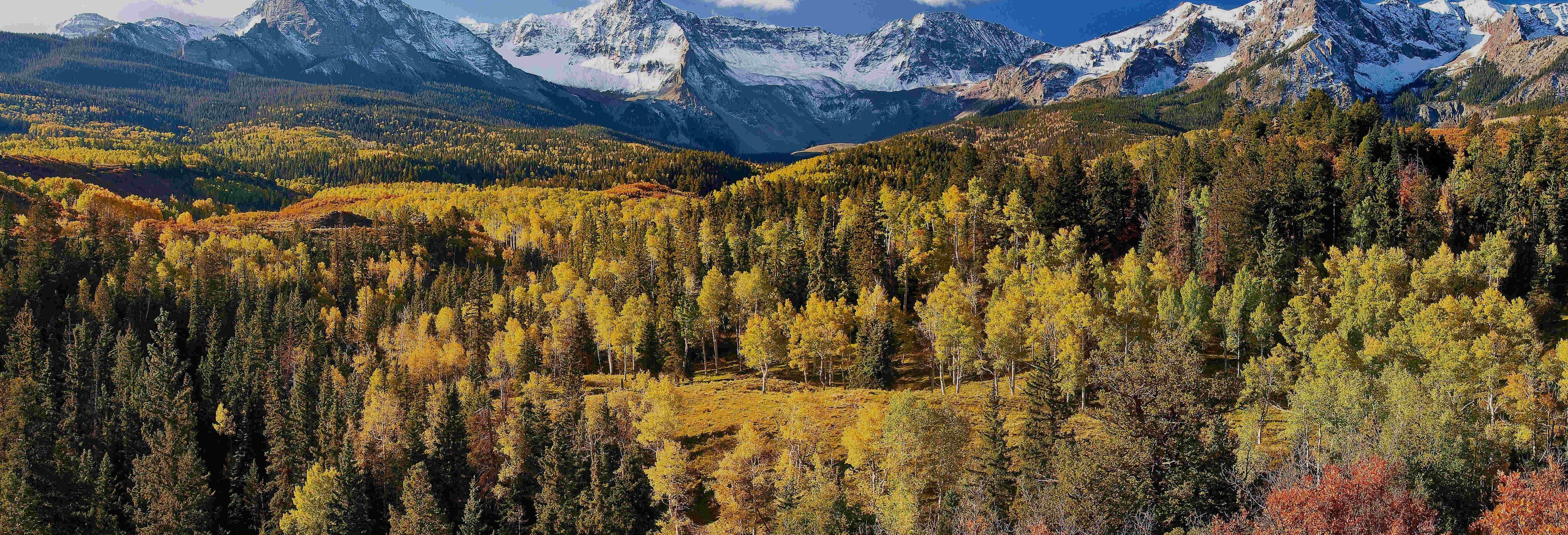 Tour privado por las Montañas Rocosas