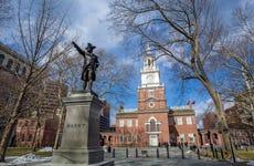 Visita guiada por Filadelfia