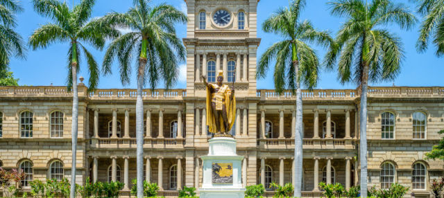 Free tour por Honolulu