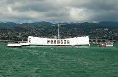 Tour de Pearl Harbor