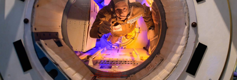 Tour panoramico + Centro Spaziale Houston