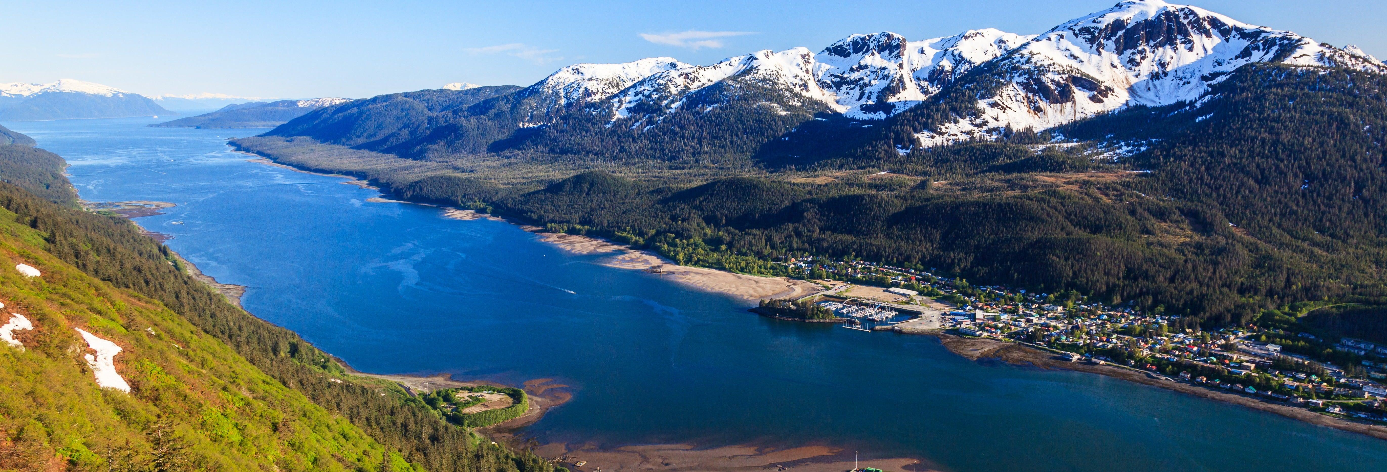 Tour por Juneau