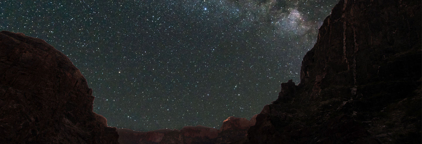 Grand Canyon Stargazing Experience