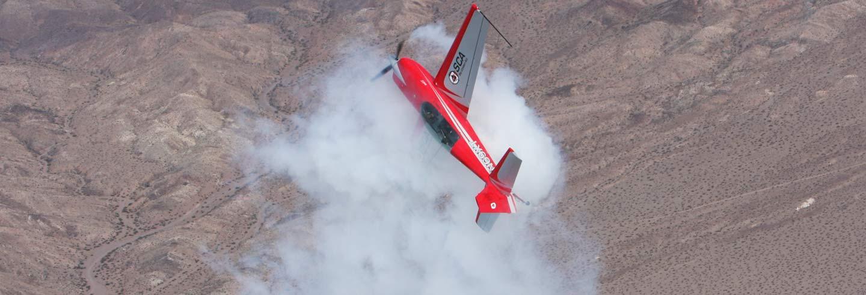Aerial Combat Experience