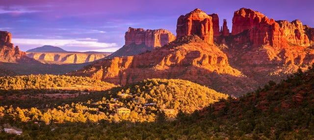 Excursão de 3 dias ao deserto do Arizona