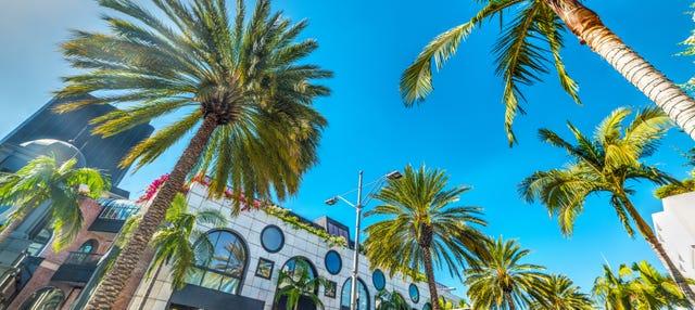 Excursión a Los Ángeles