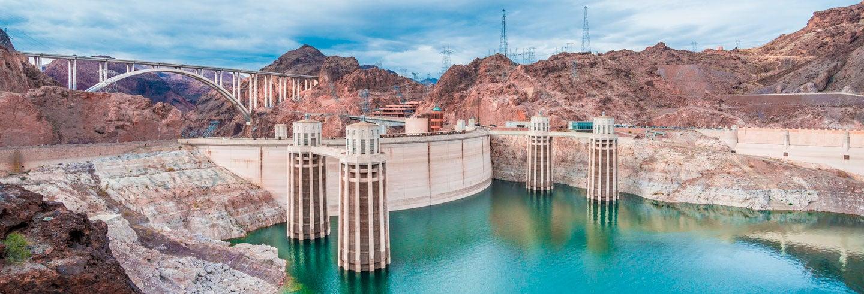 Hoover Dam Half-Day Trip