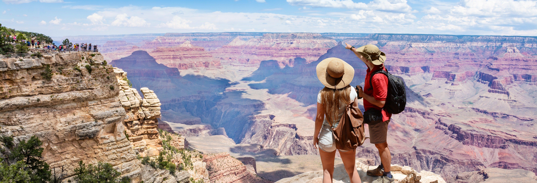 Excursión privada al Gran Cañón