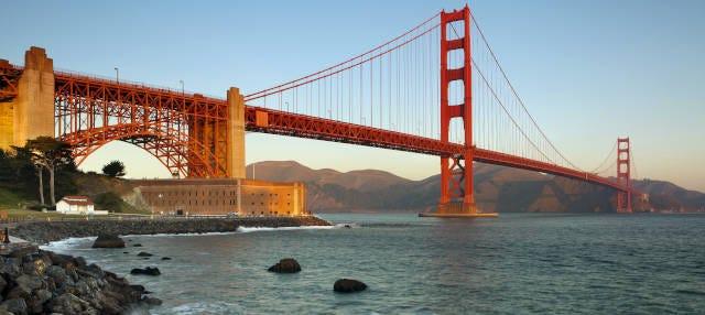 Excursión a San Francisco en avión