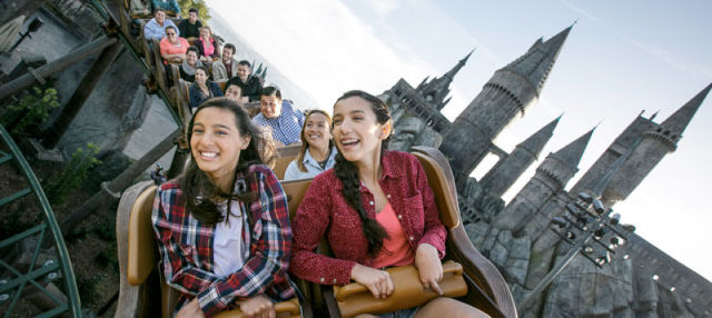 Excursión a Universal Studios Hollywood