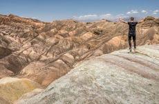 Excursión al Valle de la Muerte